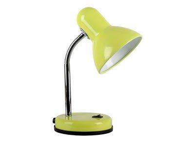Machi merveille tuto customiser une lampe de bureau for Changer une douille de lampe